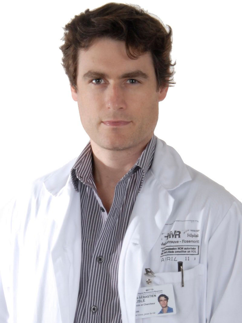 Jean-Sébastien Delisle