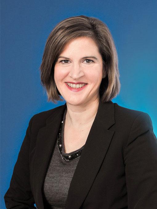 Marie-Josée Hébert