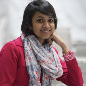 Shilpa Raju